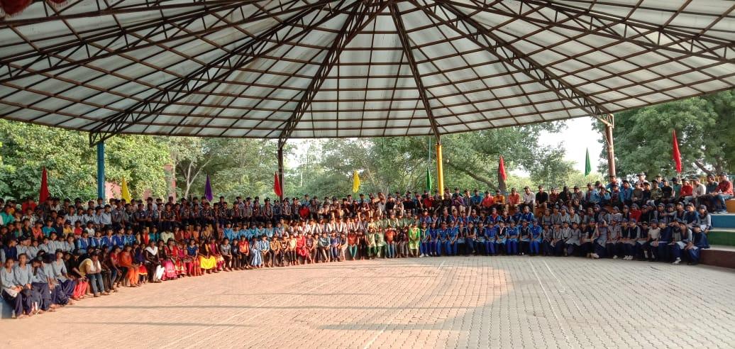 Tim Tim Tare Adventure Camps in Haryana
